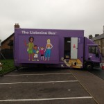 The Listening Bus