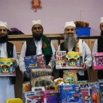 Eid Gifts for BRI Childrens Ward
