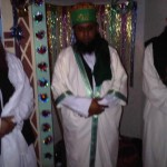 Annual Urs Mubarak Pakistan 2012