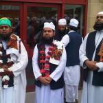 Zikr Gathering at Jamia Tabligh Ul Islam