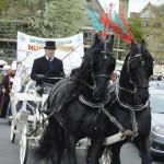 Annual Urs Mubarak Bradford 2013