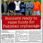 Bradford 10K Run